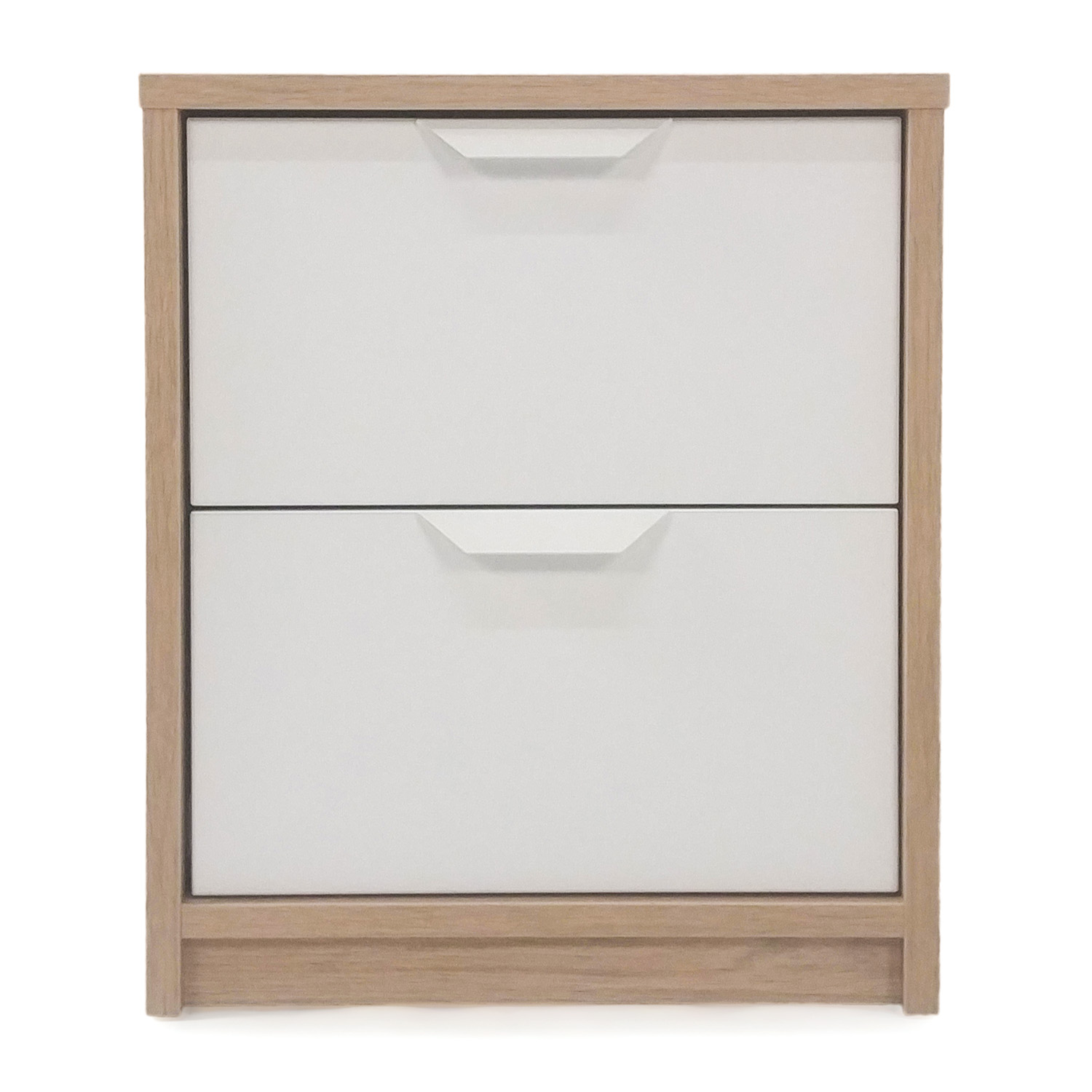 IKEA 2-Drawer Chest and Nightstand End Tables