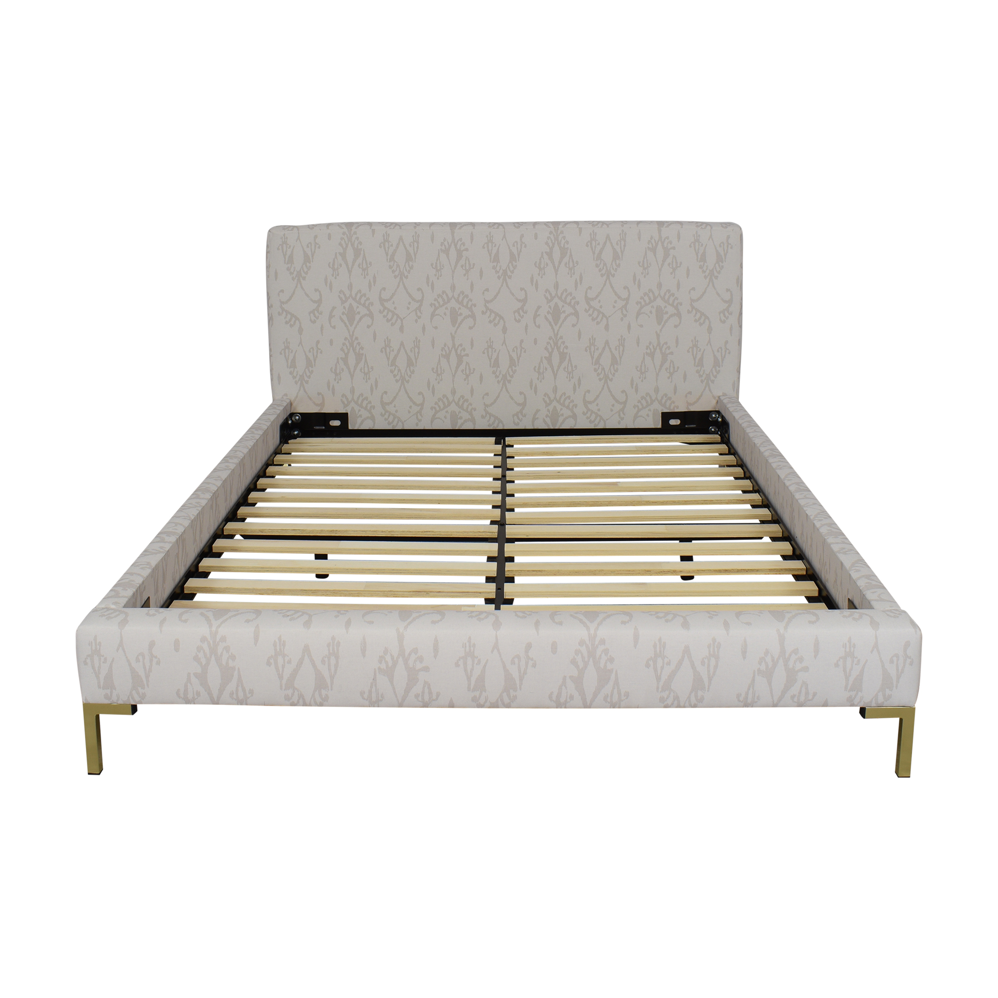 The Inside Modern Queen Platform Bed / Bed Frames