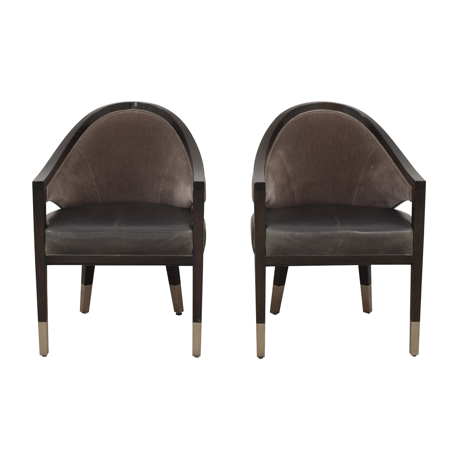 Allied Form Works Allied Works Eleven Madison Park Dining Room Chairs Chairs