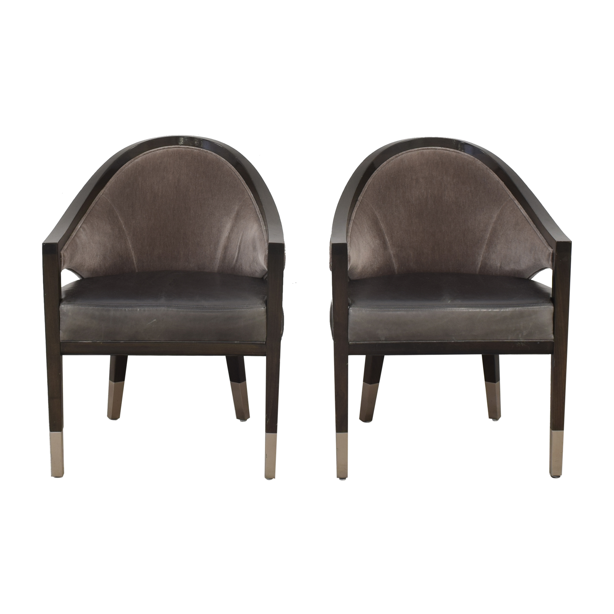 Allied Form Works Allied Works Eleven Madison Park Dining Room Chairs ma