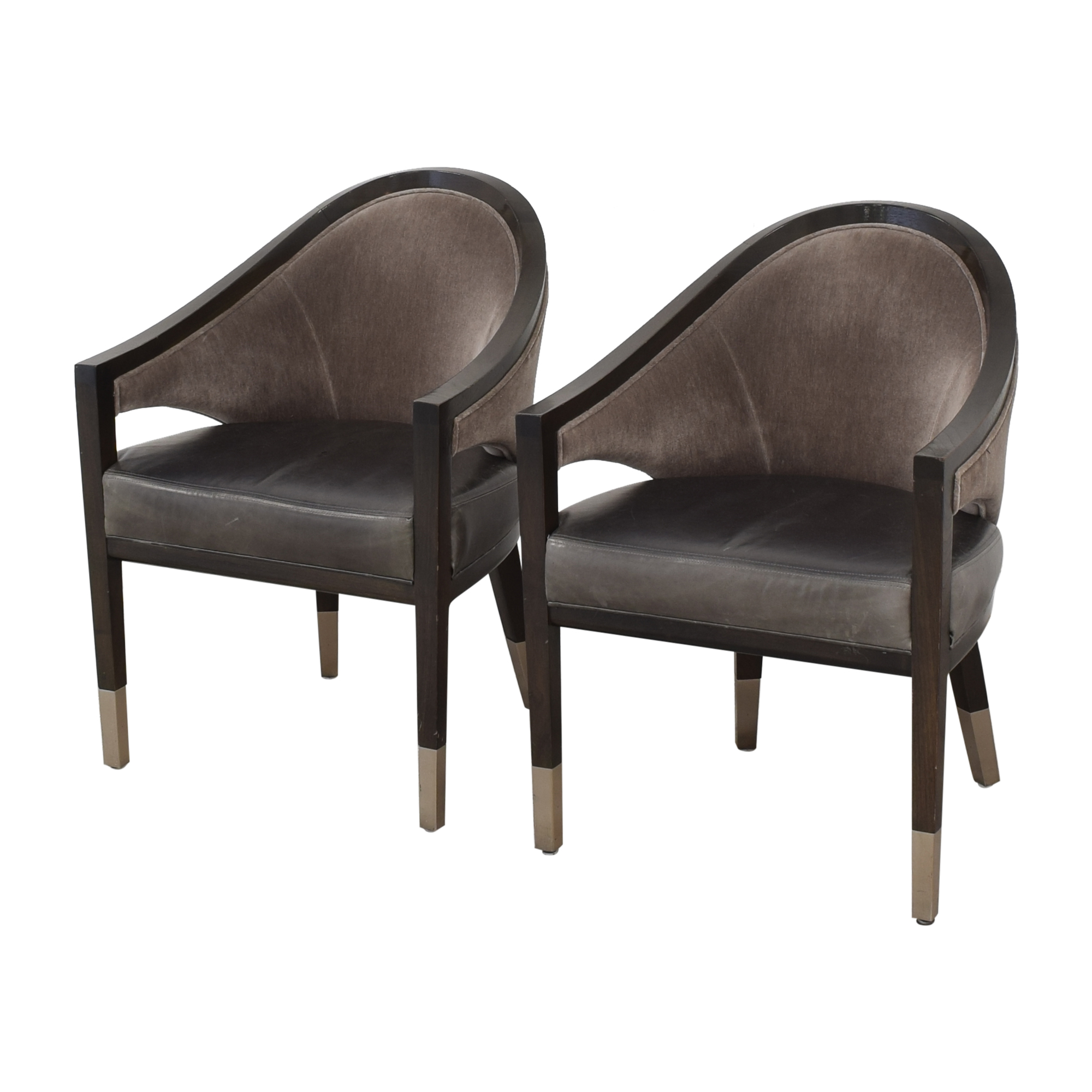 Allied Form Works Allied Works Eleven Madison Park Dining Room Chairs on sale