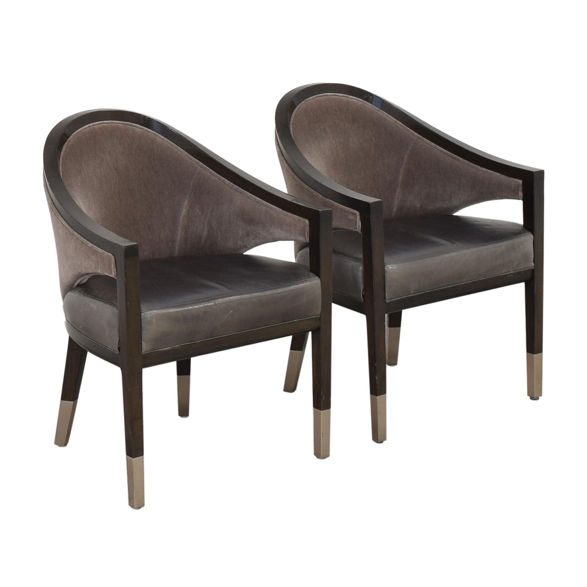 buy Allied Works Eleven Madison Park Dining Room Chairs Allied Form Works Dining Chairs