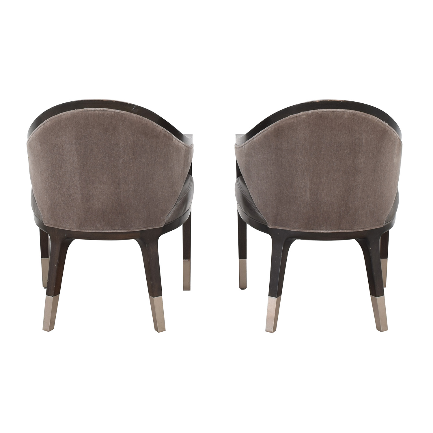 Allied Form Works Allied Works Eleven Madison Park Dining Room Chairs for sale