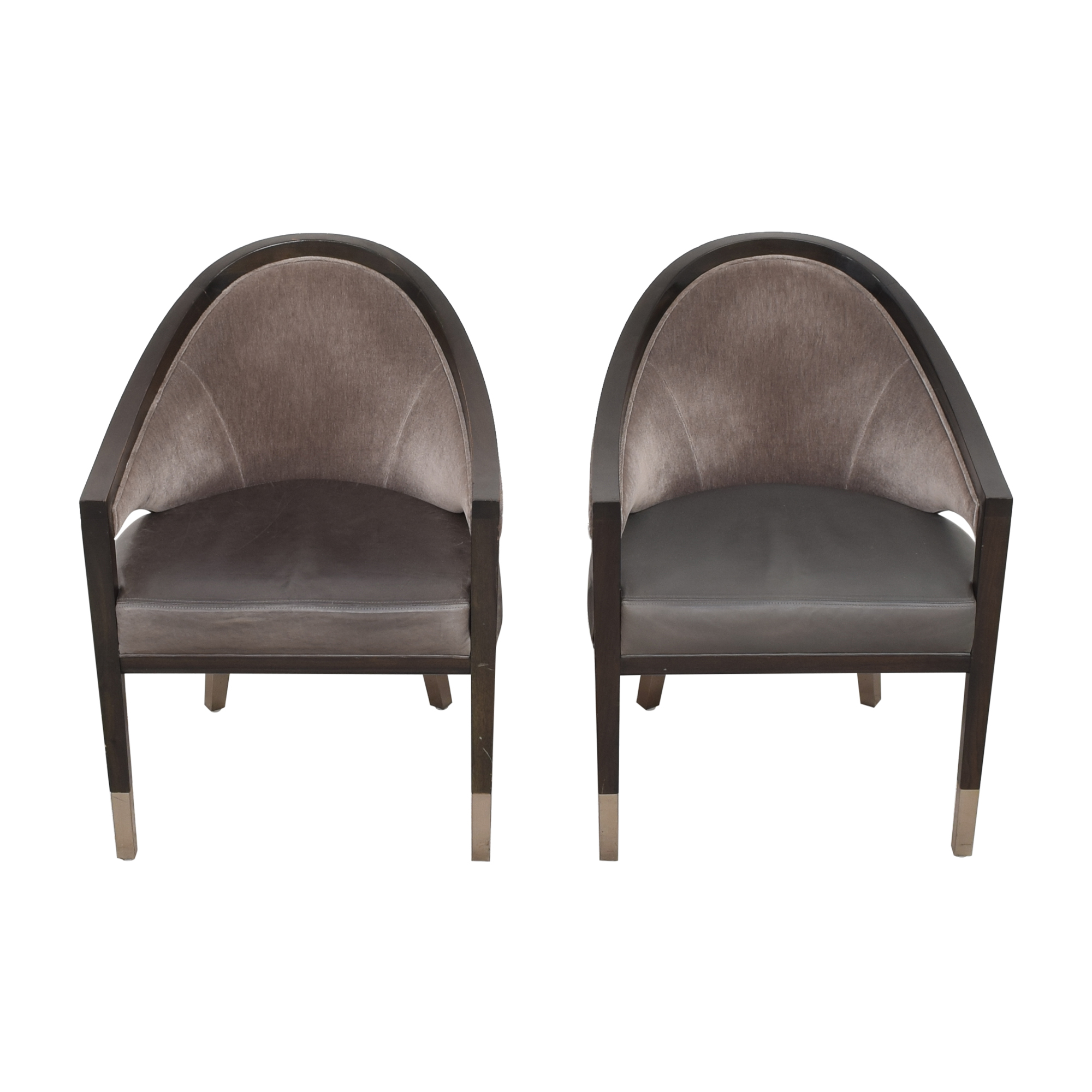Allied Works Eleven Madison Park Dining Room Chairs / Chairs