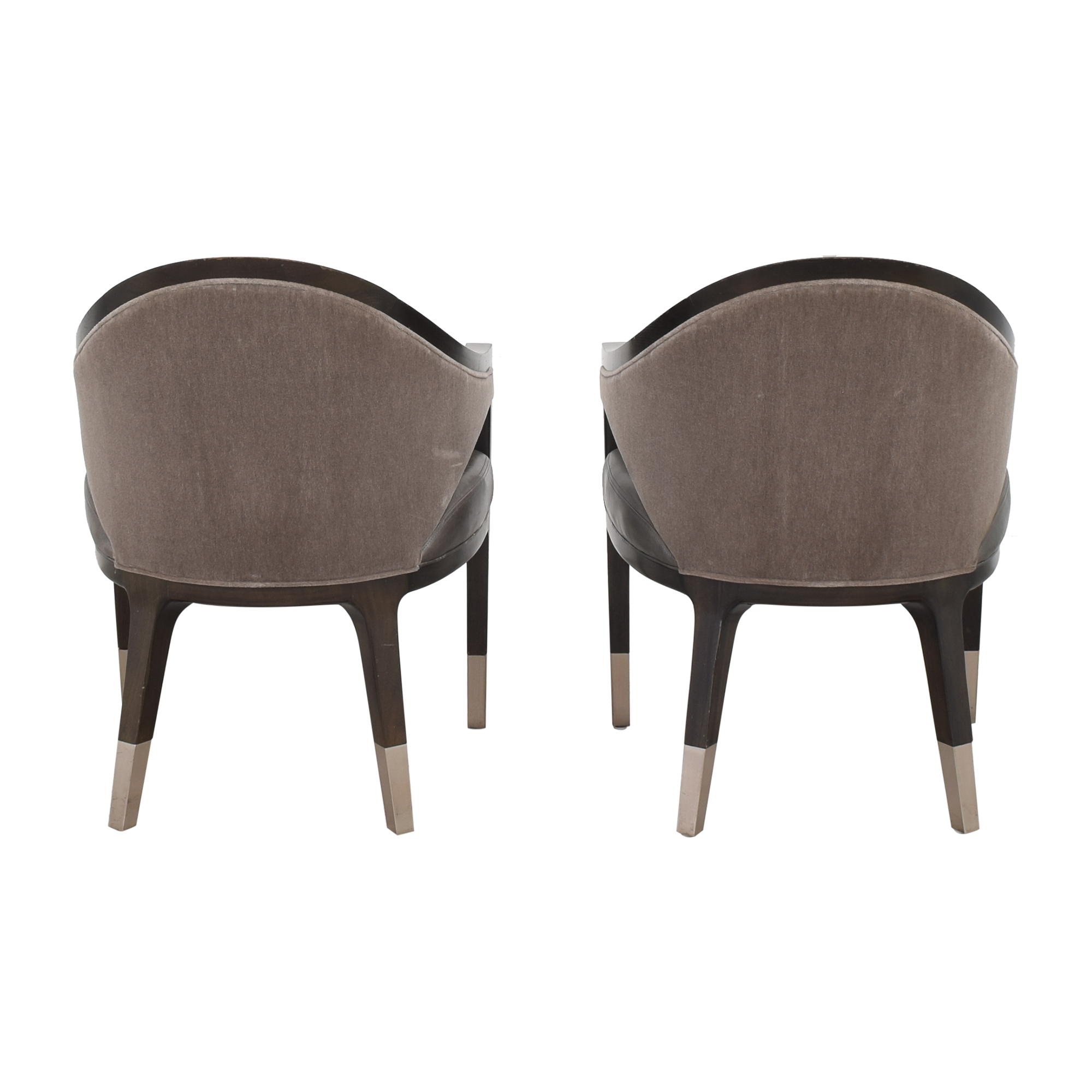 Allied Works Eleven Madison Park Dining Room Chairs / Dining Chairs