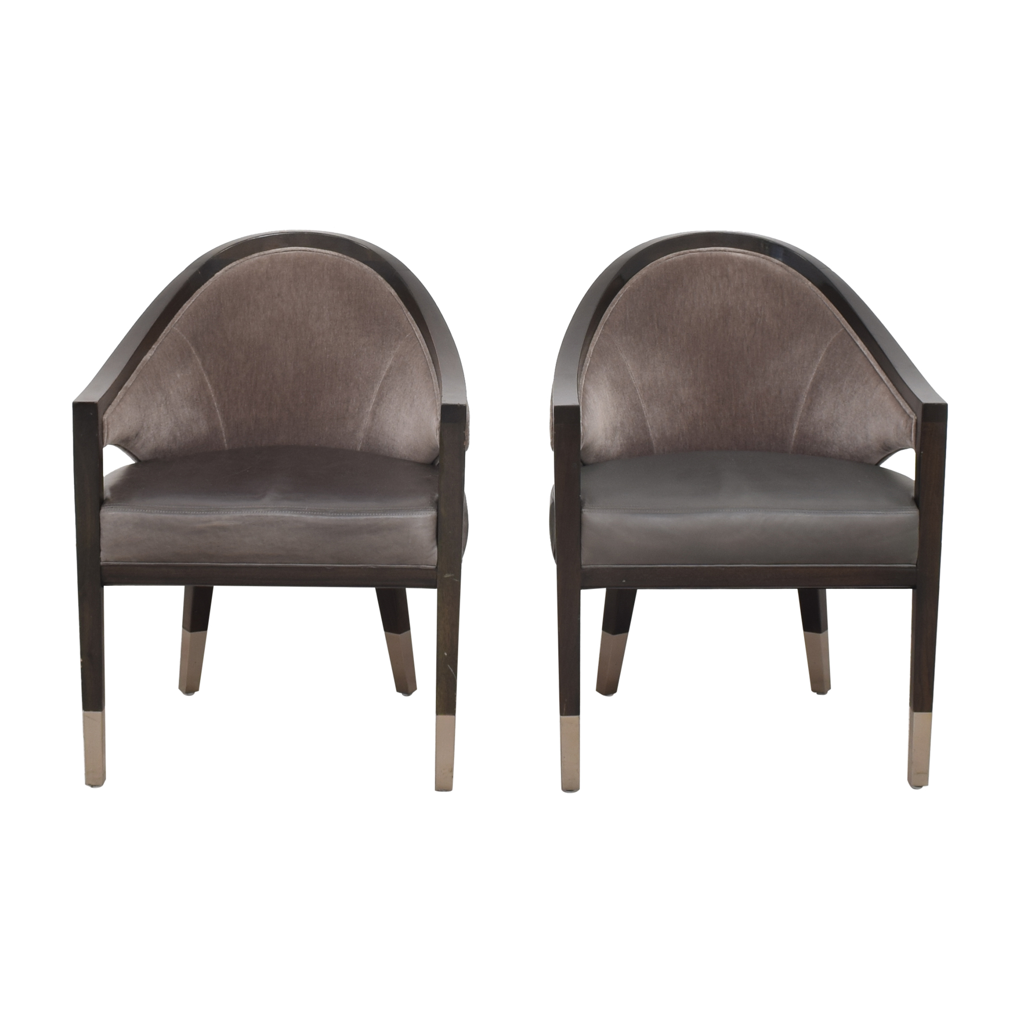 Allied Form Works Allied Works Eleven Madison Park Dining Room Chairs nyc