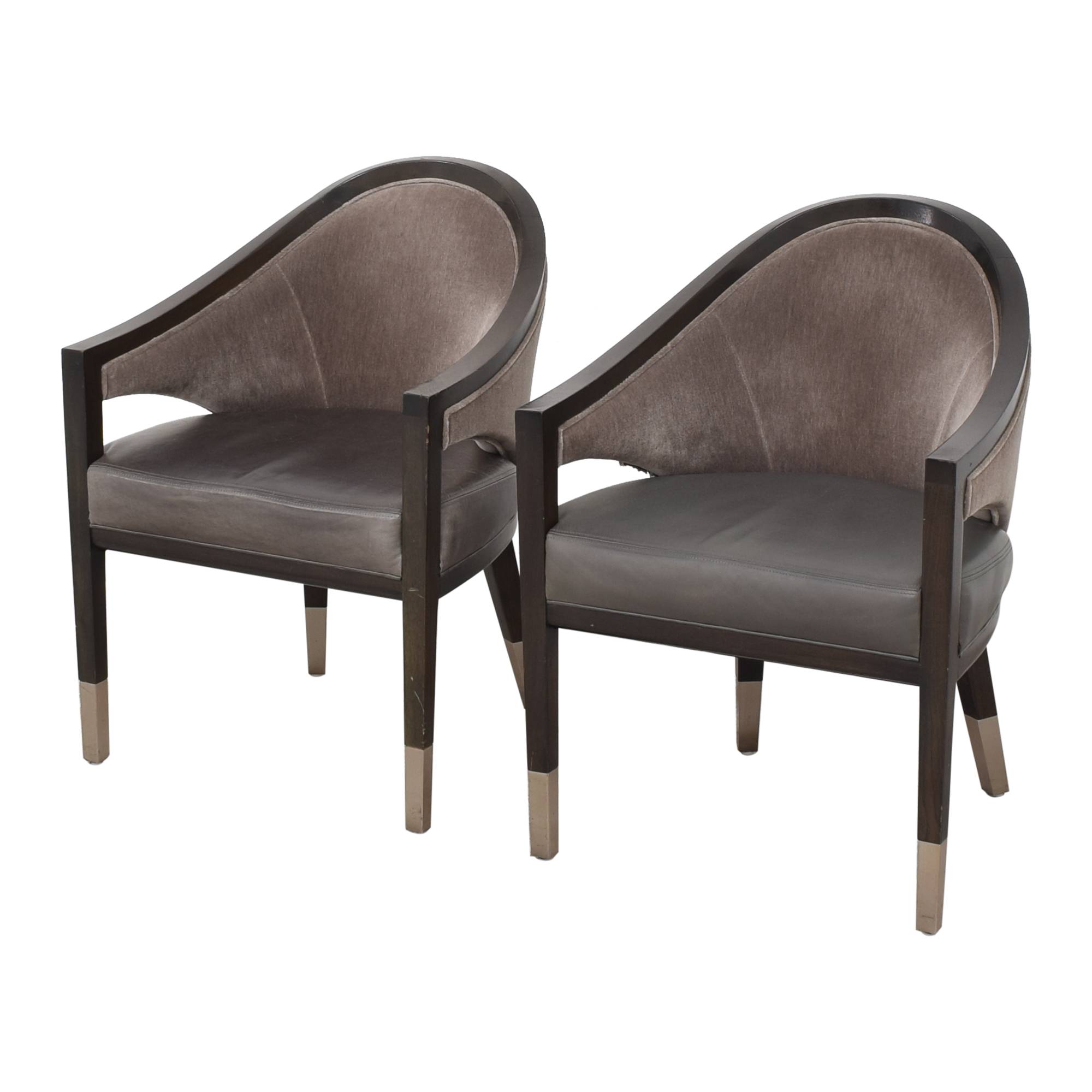 Allied Form Works Allied Works Eleven Madison Park Dining Room Chairs nj