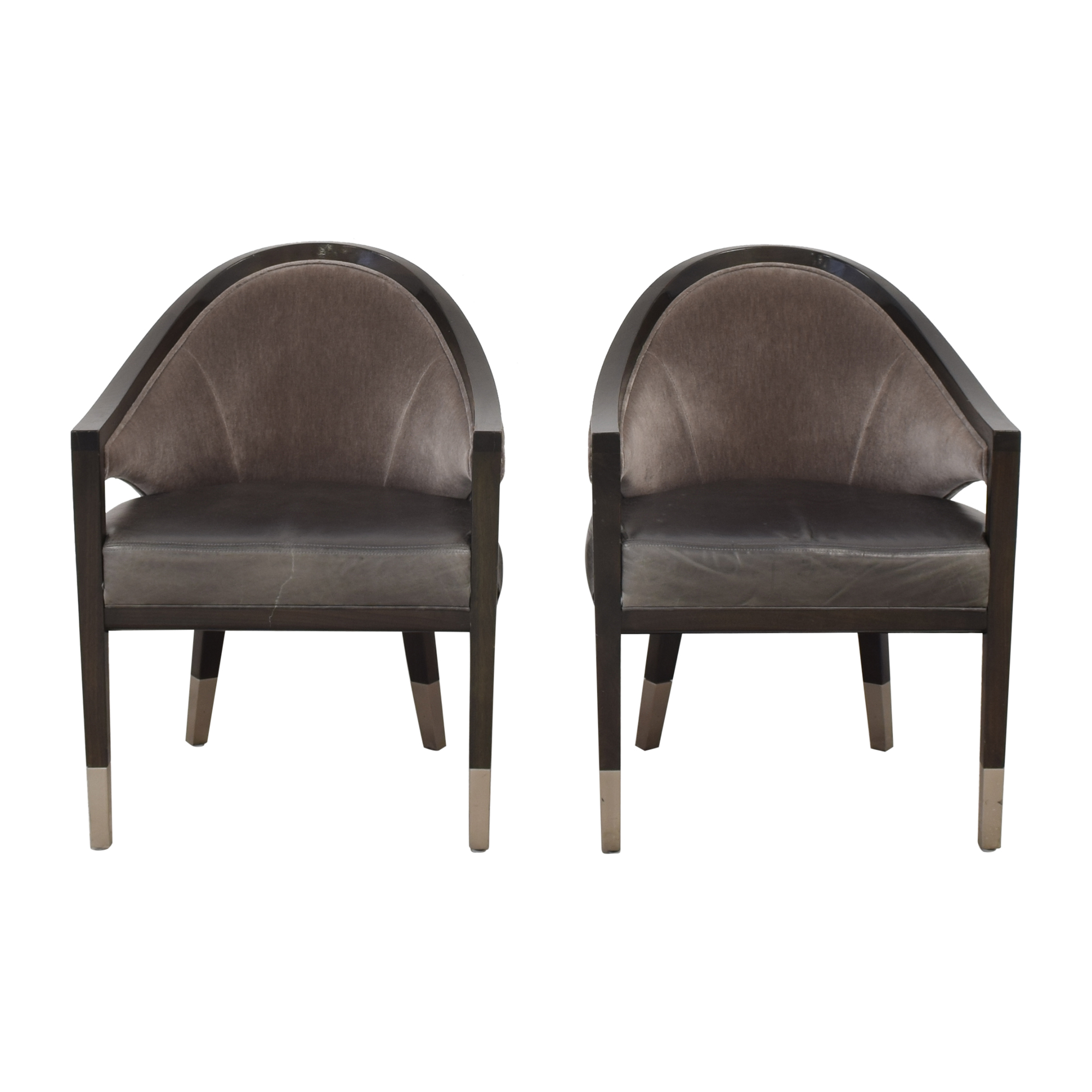 Allied Form Works Allied Works Eleven Madison Park Dining Room Chairs