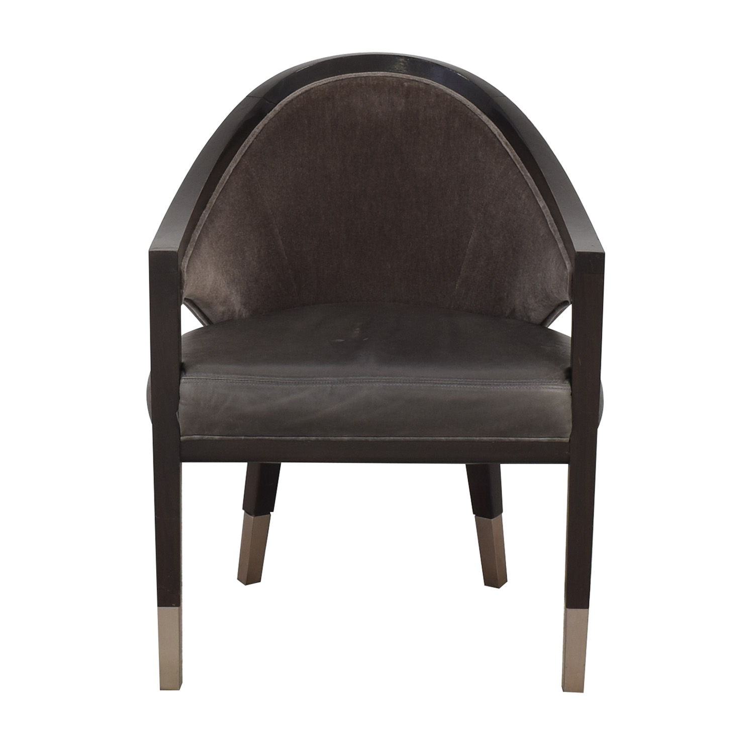 Allied Form Works Allied Works Dining Room Chair nyc