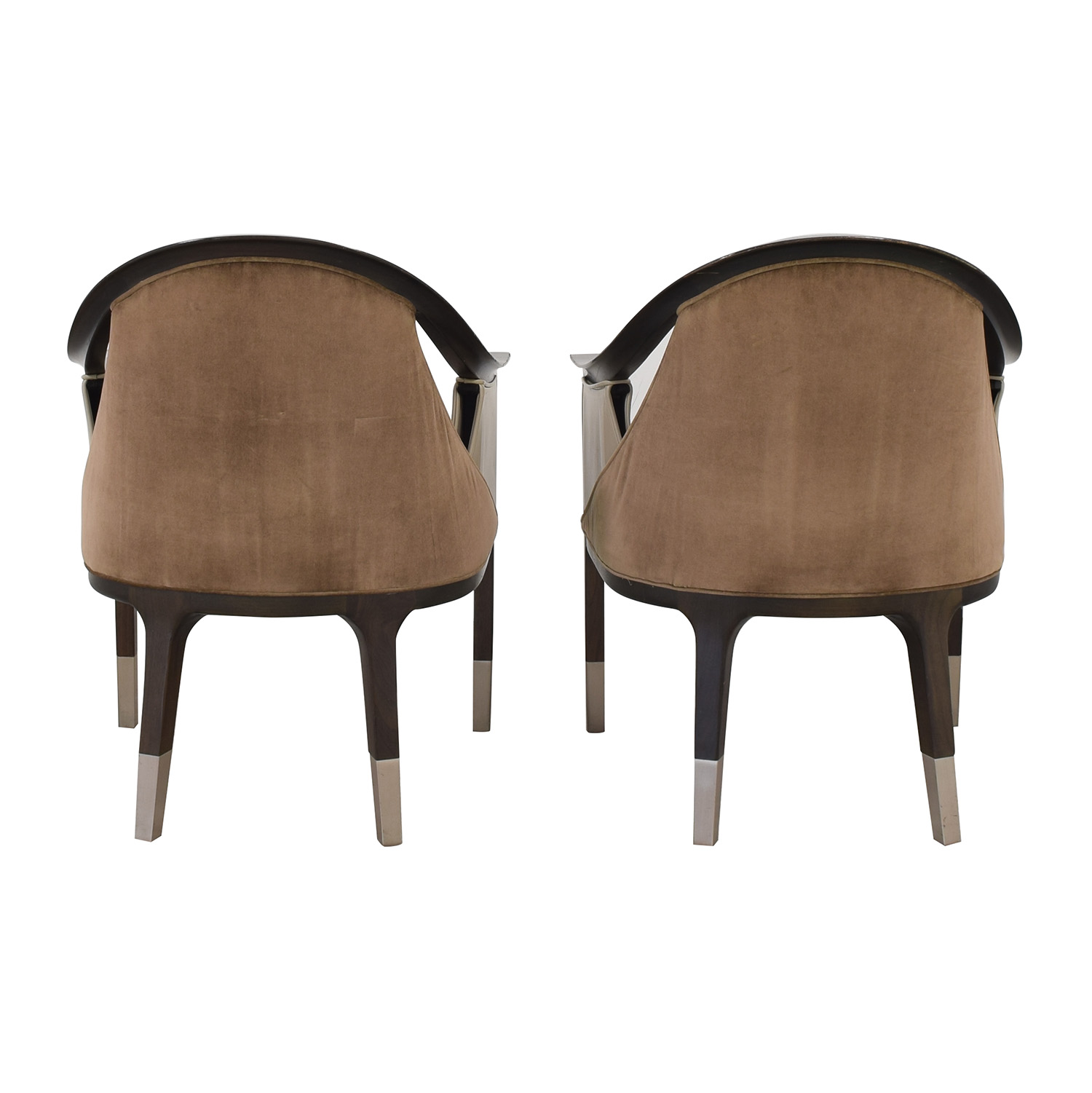 Allied Form Works Allied Works Eleven Madison Park Dining Room Chairs Dining Chairs