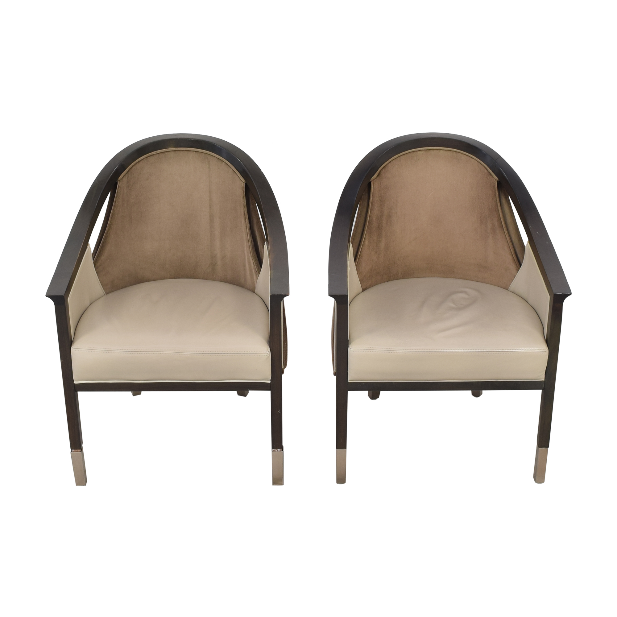 Allied Form Works Allied Works Eleven Madison Park Dining Room Chairs pa