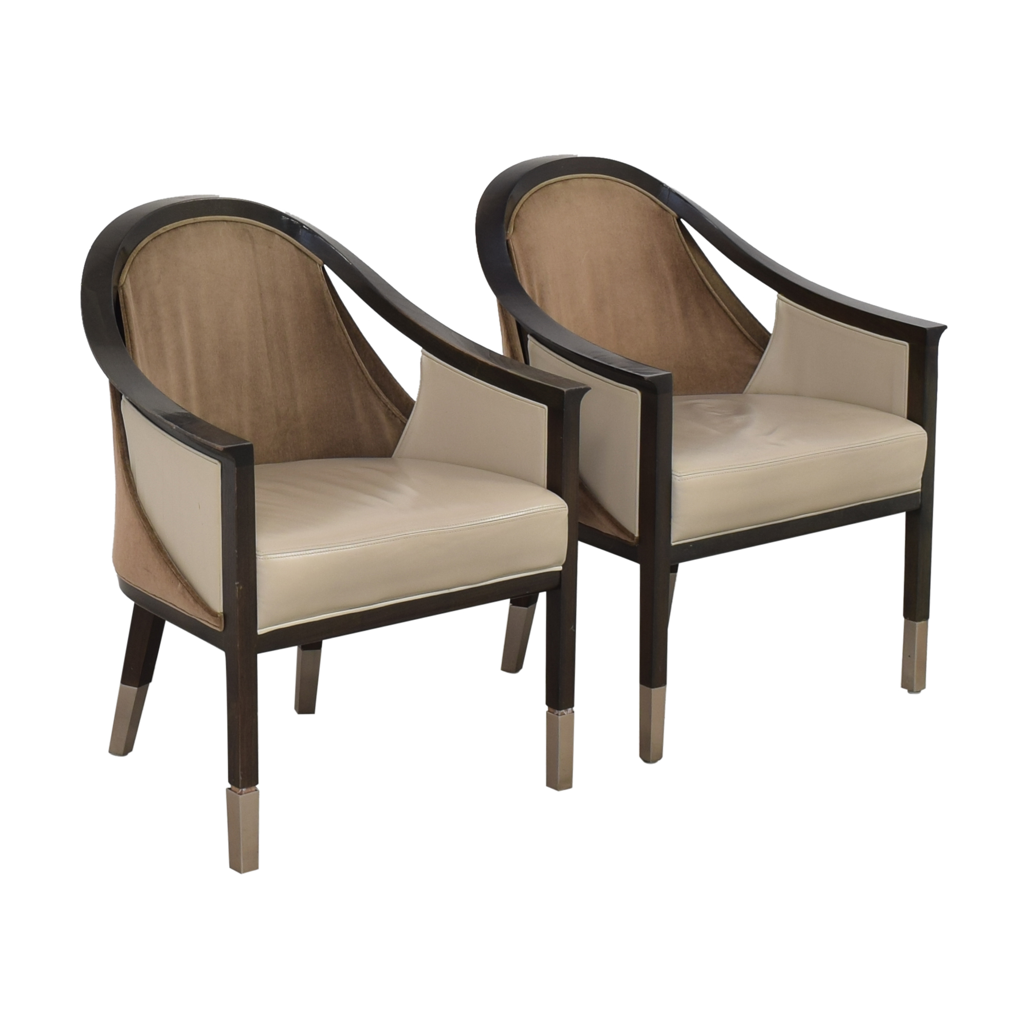 Allied Form Works Allied Works Eleven Madison Park Dining Room Chairs ct