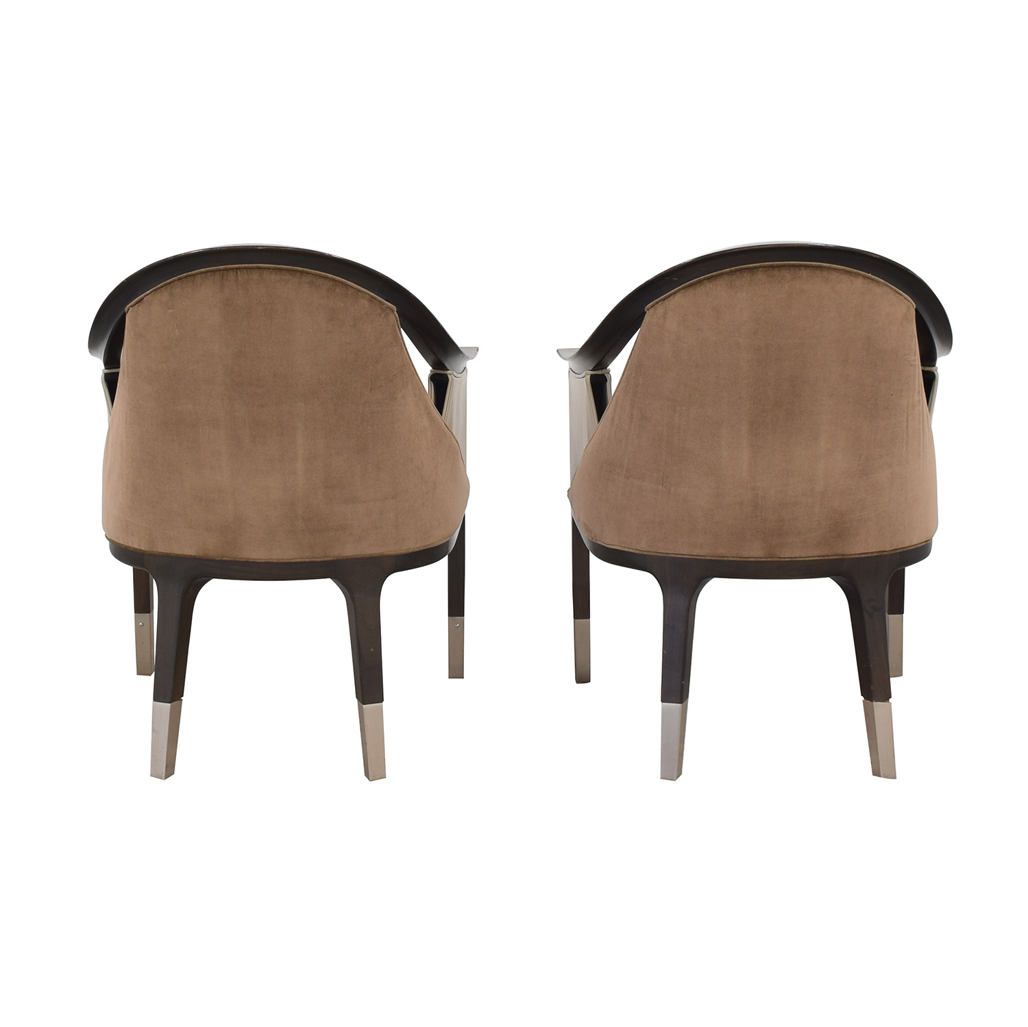 Allied Form Works Allied Works Eleven Madison Park Dining Room Chairs dimensions