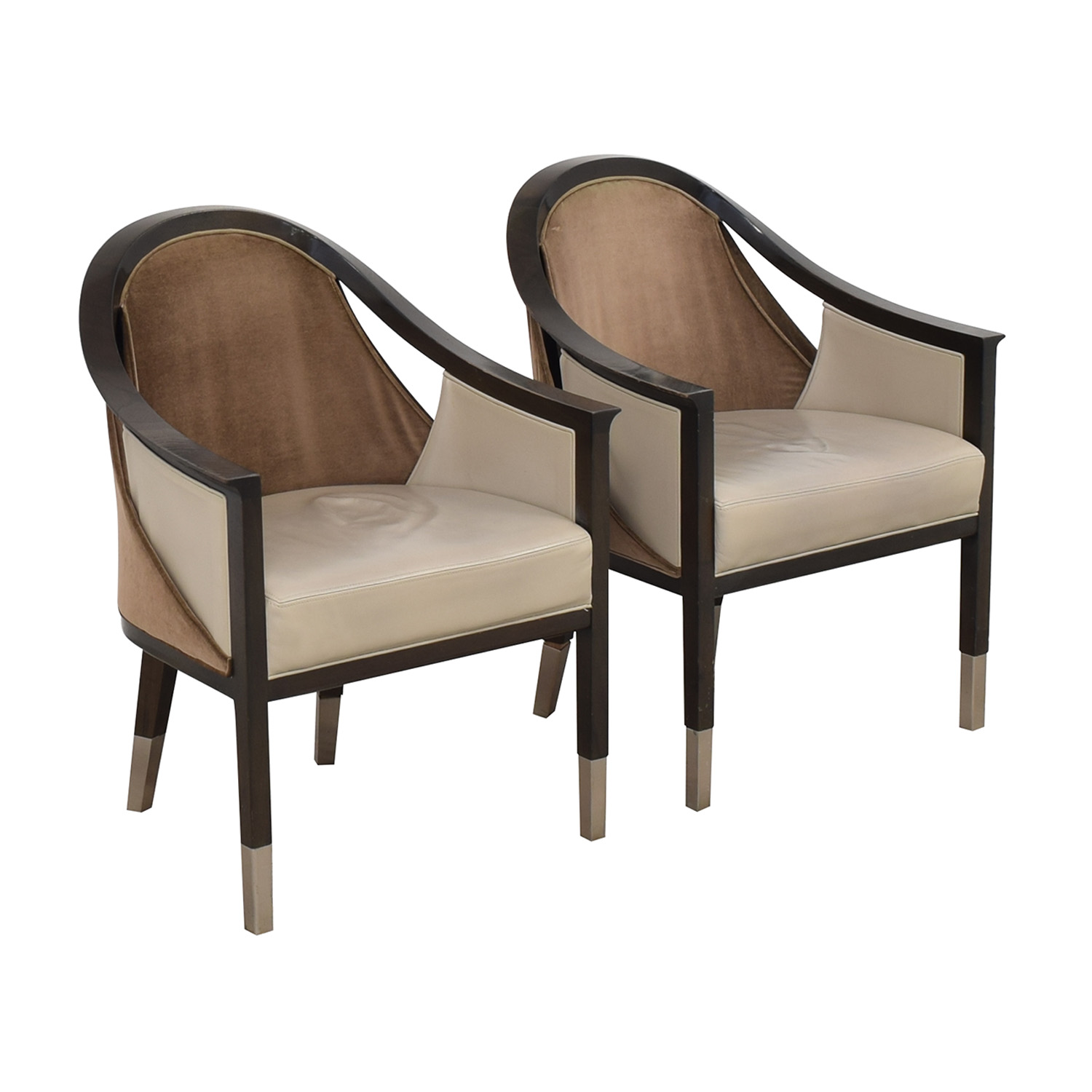 Allied Form Works Allied Works Eleven Madison Park Dining Room Chairs discount