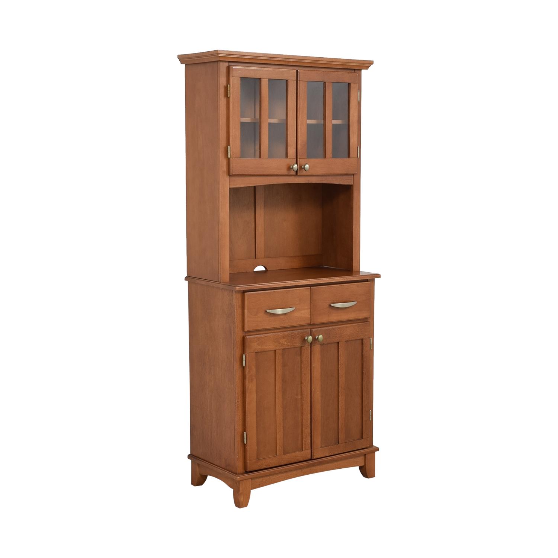 shop Joss & Main Joss & Main Presswood China Cabinet online