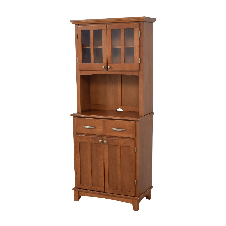 buy Joss & Main Presswood China Cabinet Joss & Main Cabinets & Sideboards