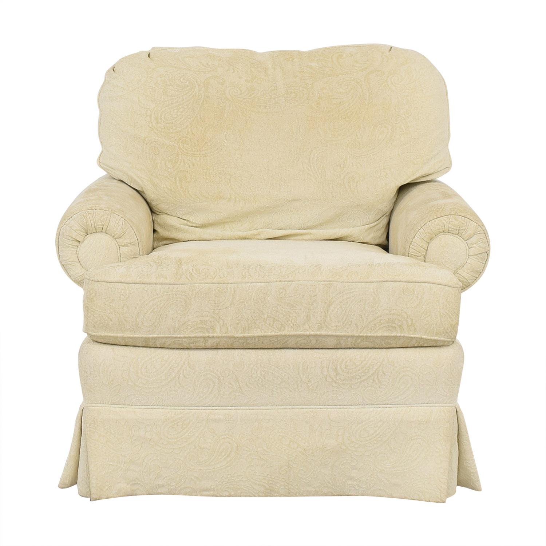 shop Best Chairs Best Chairs Braxton Swivel Glider and Ottoman online