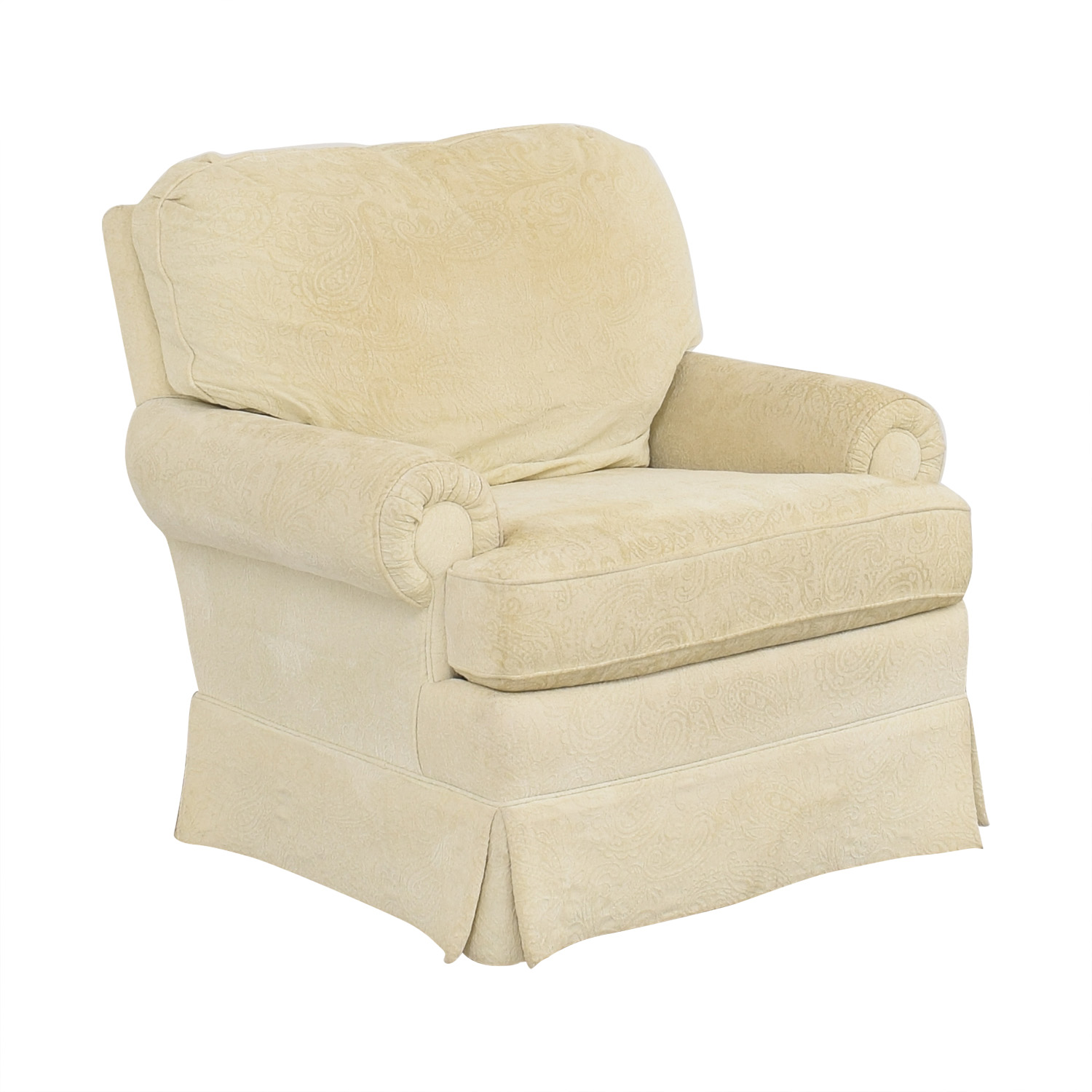 shop Best Chairs Braxton Swivel Glider and Ottoman Best Chairs Chairs