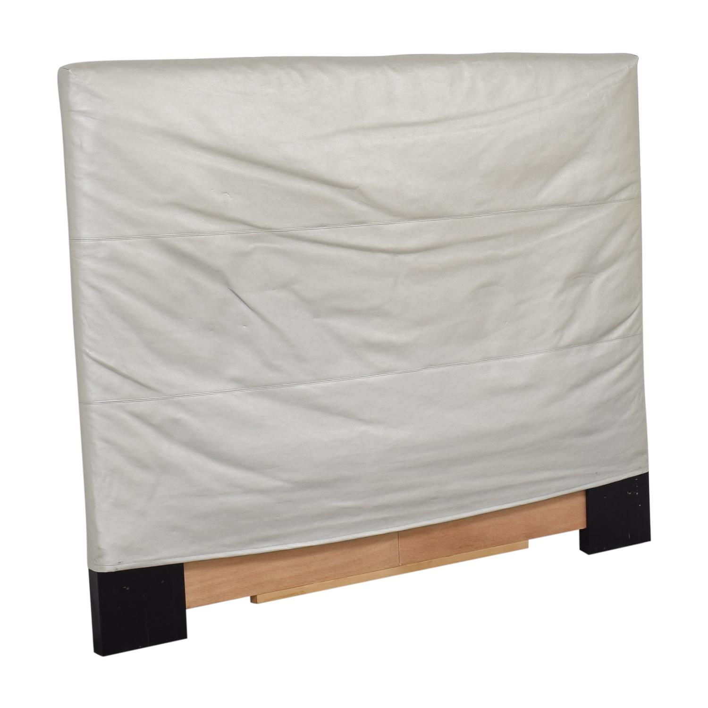 Custom Queen Headboard Beds