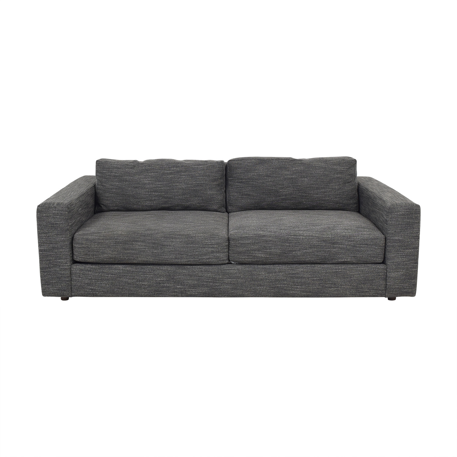 West Elm West Elm Urban Sofa dimensions