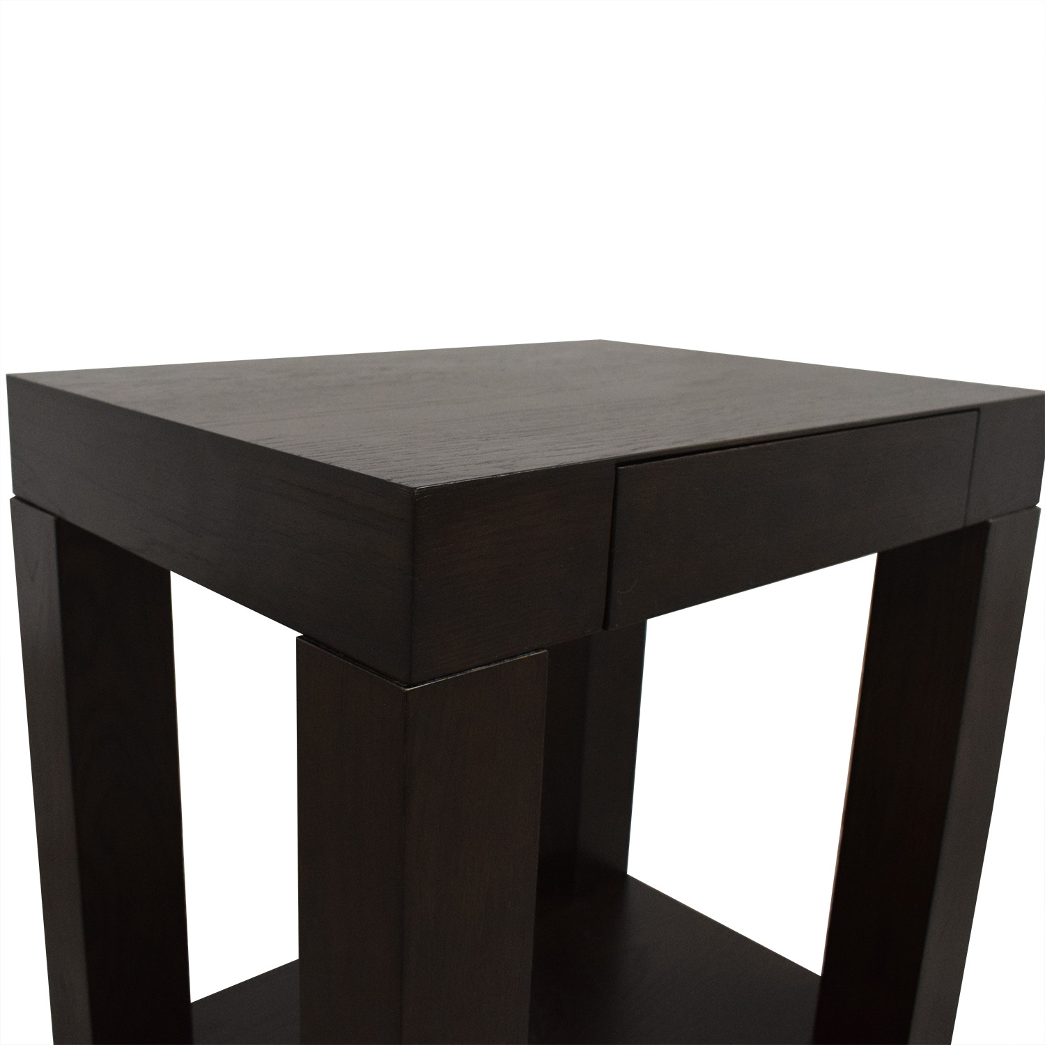 West Elm West Elm Parsons End Table Tables