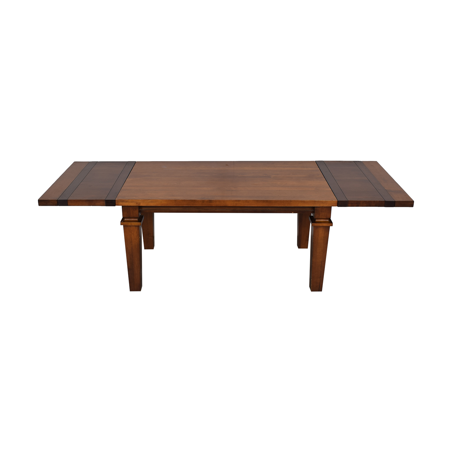 Andes International Extension Dining Table Andes International