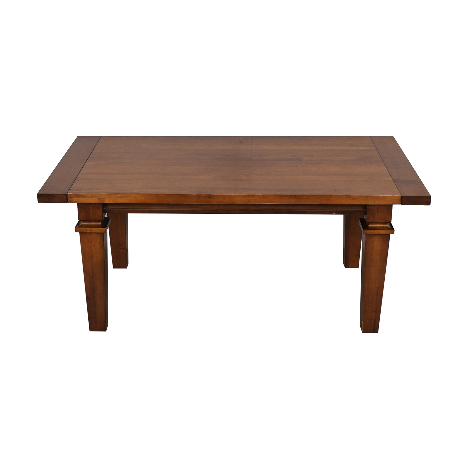 buy Andes International Extension Dining Table Andes International