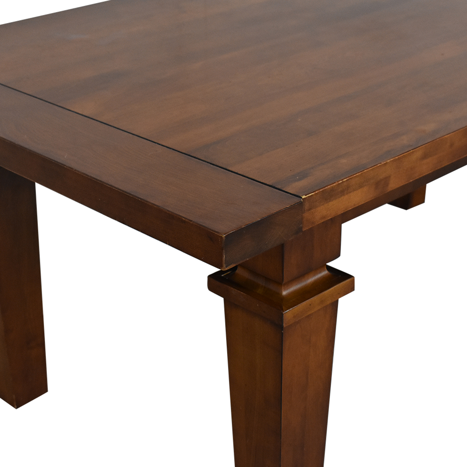 buy Andes International Extension Dining Table Andes International Tables