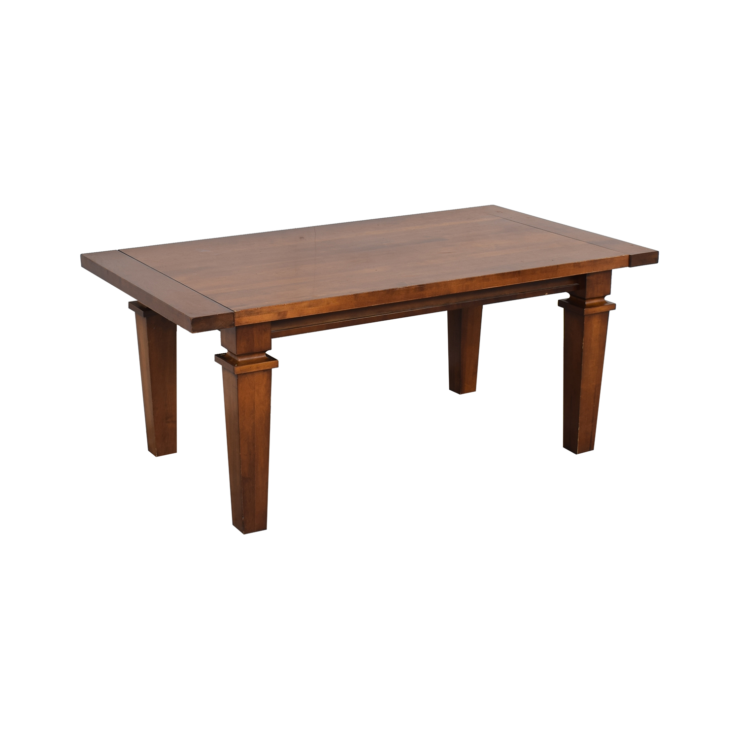 Andes International Andes International Extension Dining Table on sale