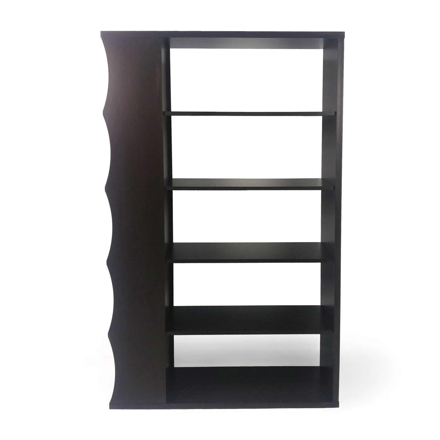 Tall Bookshelf Furniture Of America Bookcases Shelving