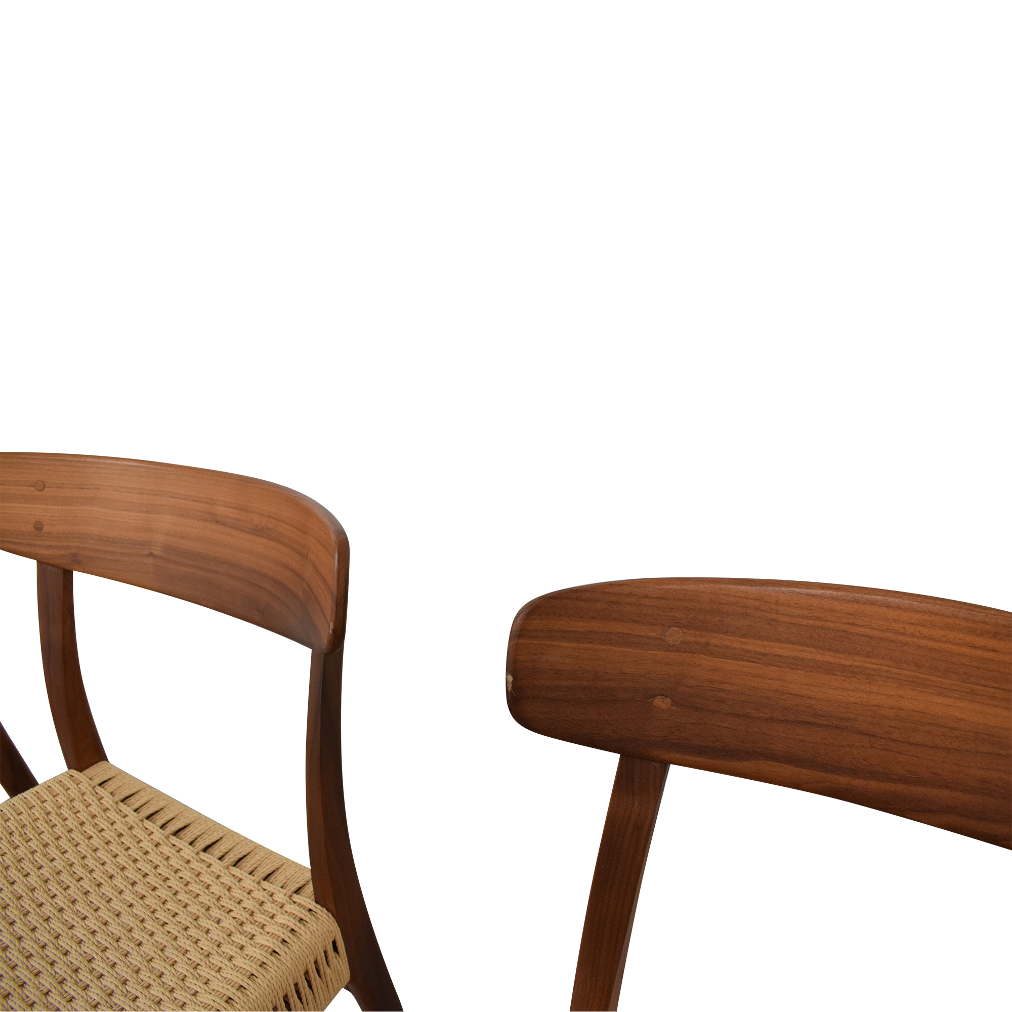 buy Sit Down New York Hans Wegner-Style Mid Century Dining Chairs online