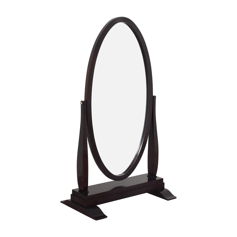 buy Baker Furniture Baker Barbara Barry Cheval Mirror online