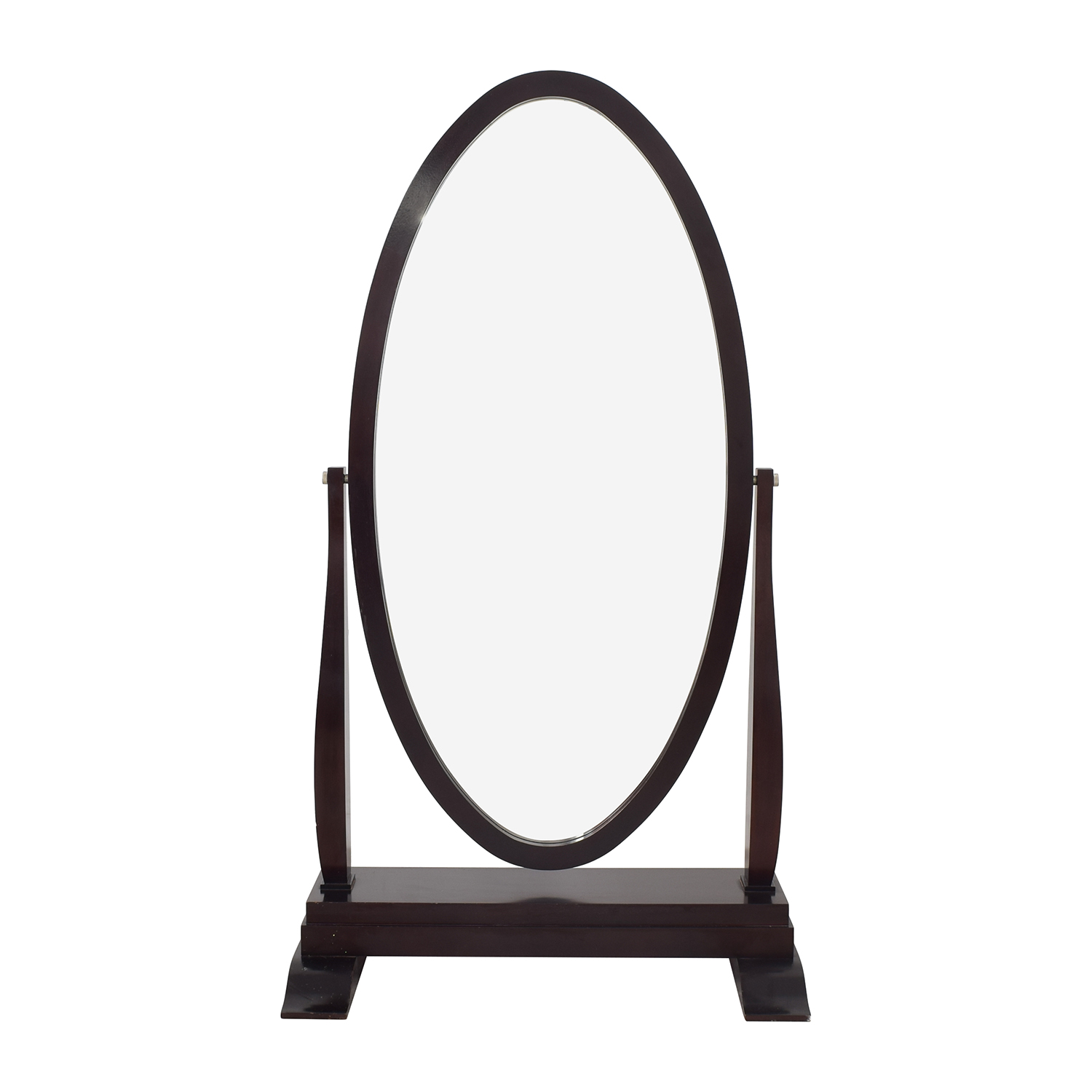 shop Baker Barbara Barry Cheval Mirror Baker Furniture Decor