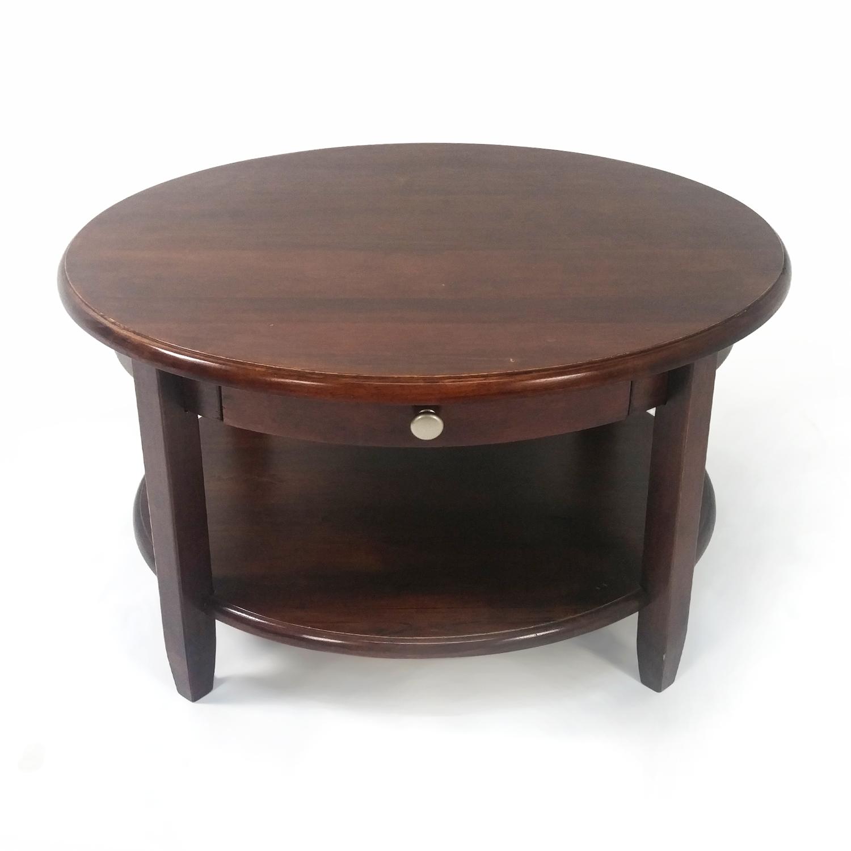 Circular Coffee Table price