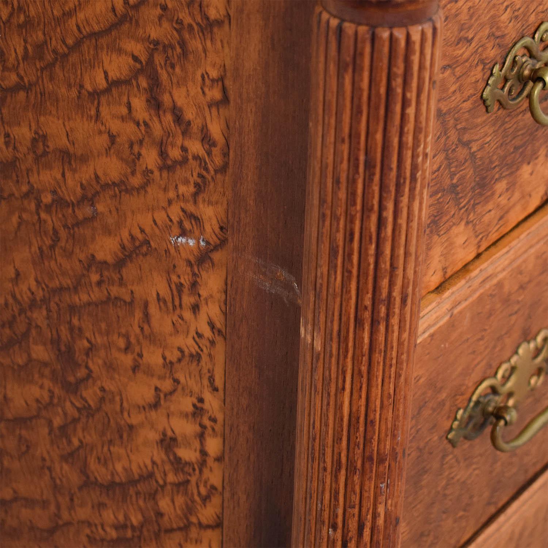 shop  Antique Dresser and Mirror online