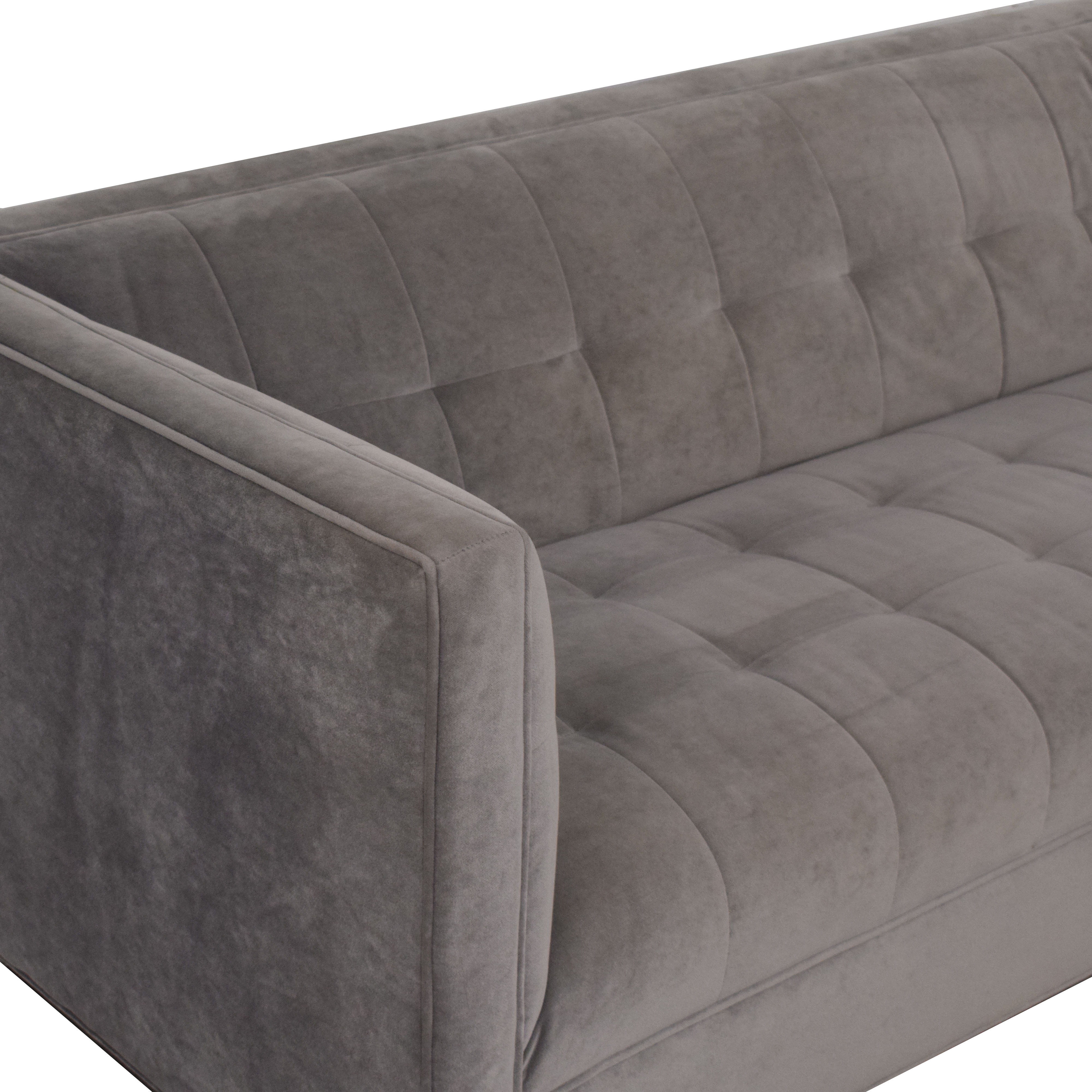 buy Mitchell Gold + Bob Williams Kennedy Sofa Mitchell Gold + Bob Williams Classic Sofas