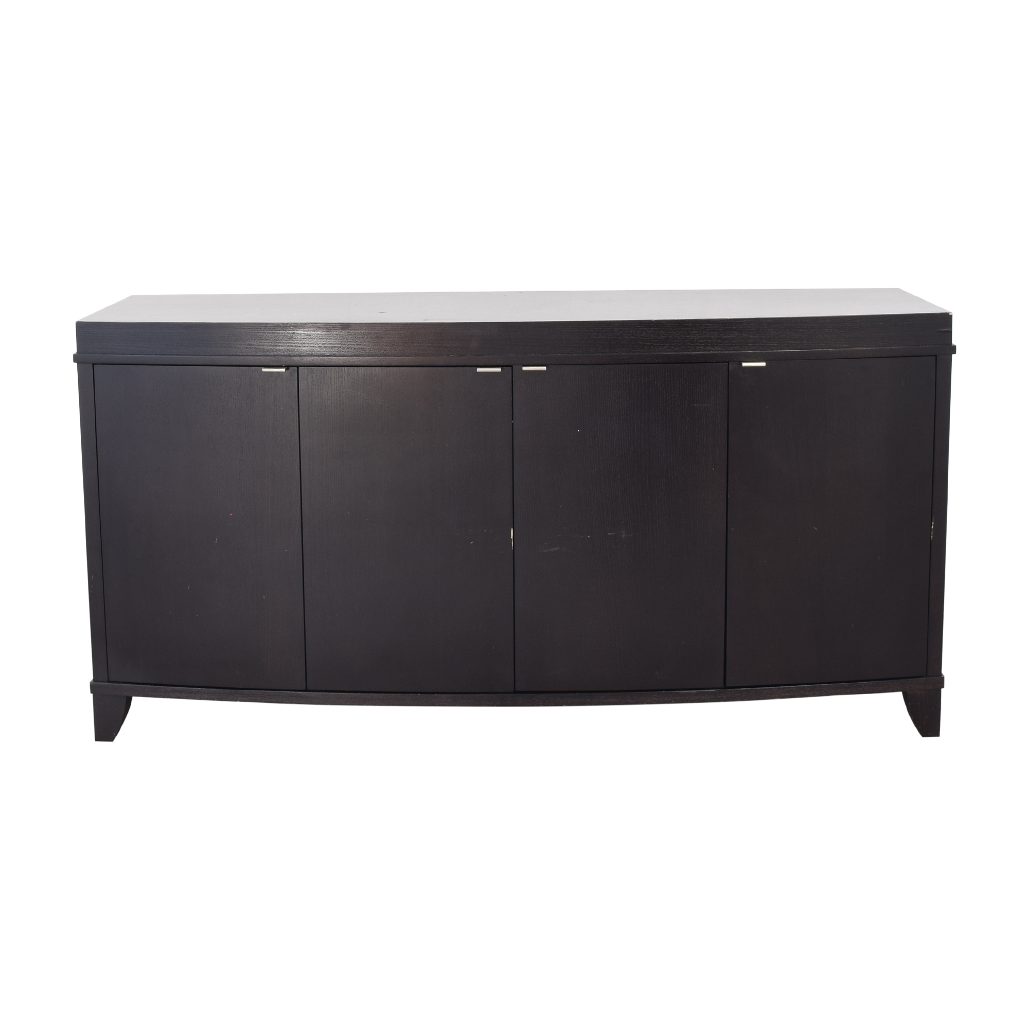 Crate & Barrel Sideboard sale