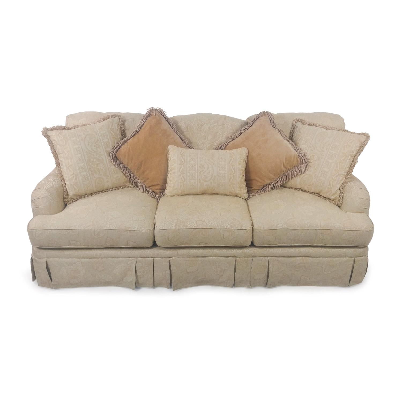 ... Thomas Alexander Classic Sofa / Sofas ...