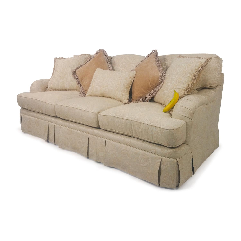 ... Buy Thomas Alexander Classic Sofa Thomas Alexander ...