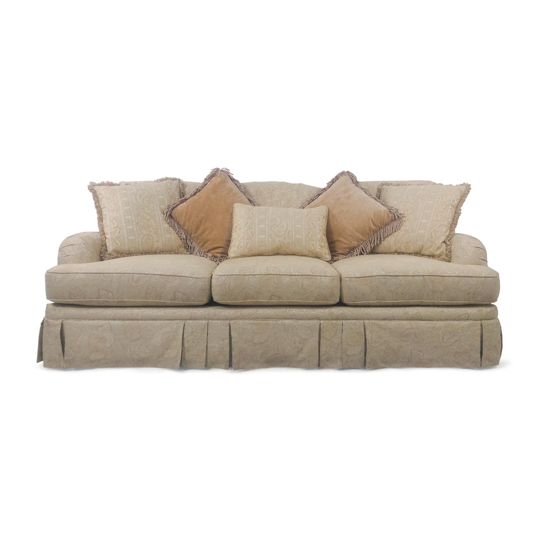 High Quality Thomas Alexander Thomas Alexander Classic Sofa Classic Sofas ...