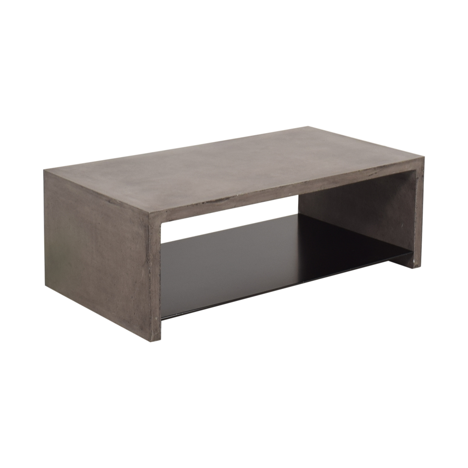 Four Hands Four Hands Everett Collection Hugo Coffee Table Tables