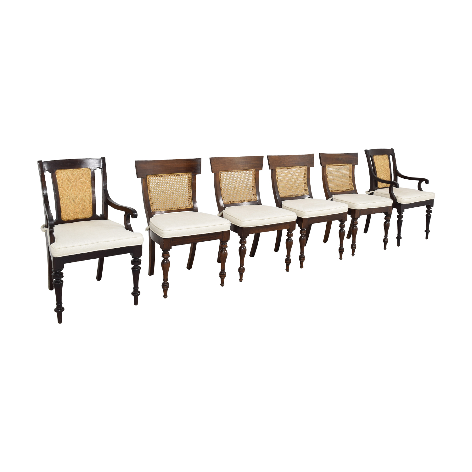 Colonial Dining Chairs coupon