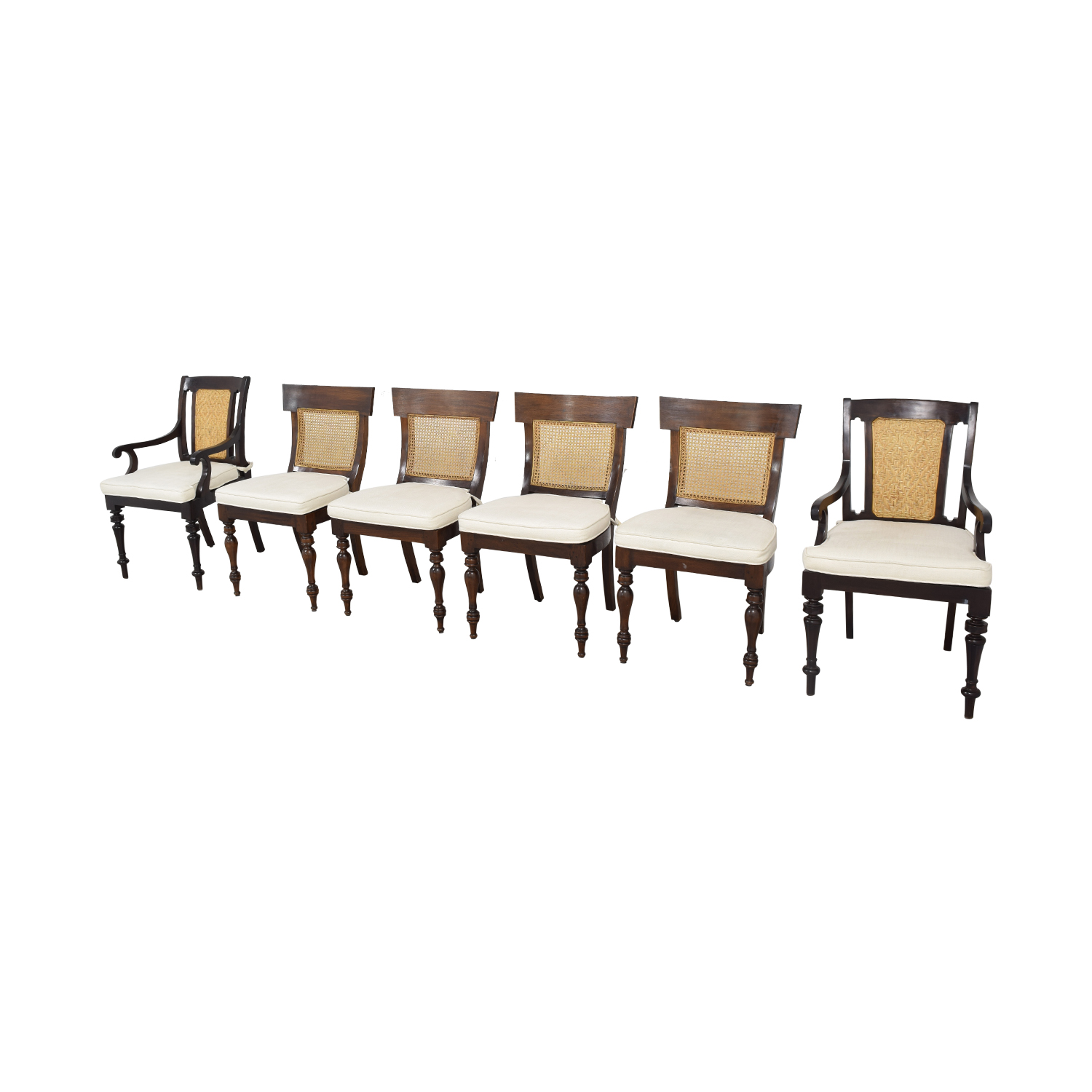 buy Colonial Dining Chairs