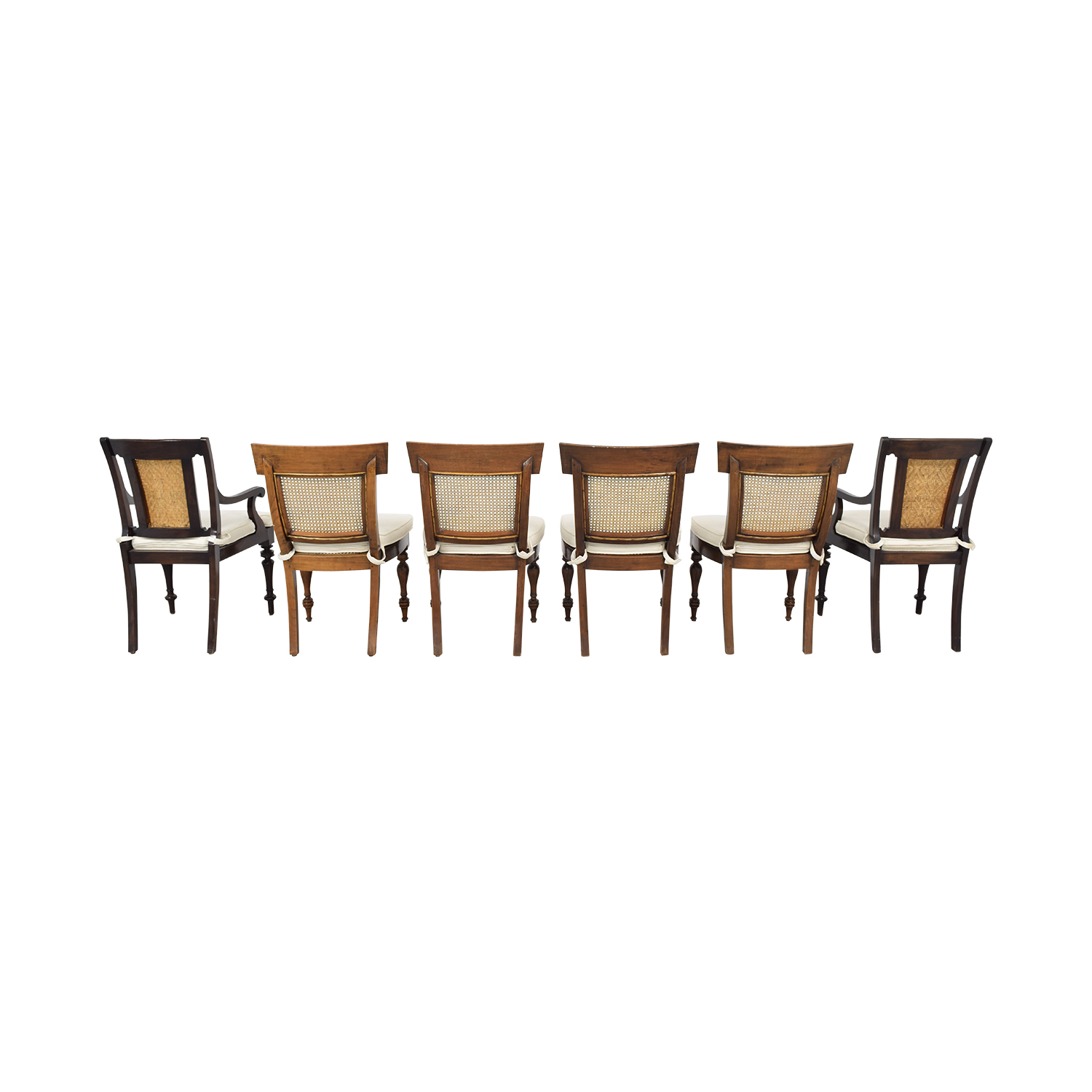 Colonial Dining Chairs nj