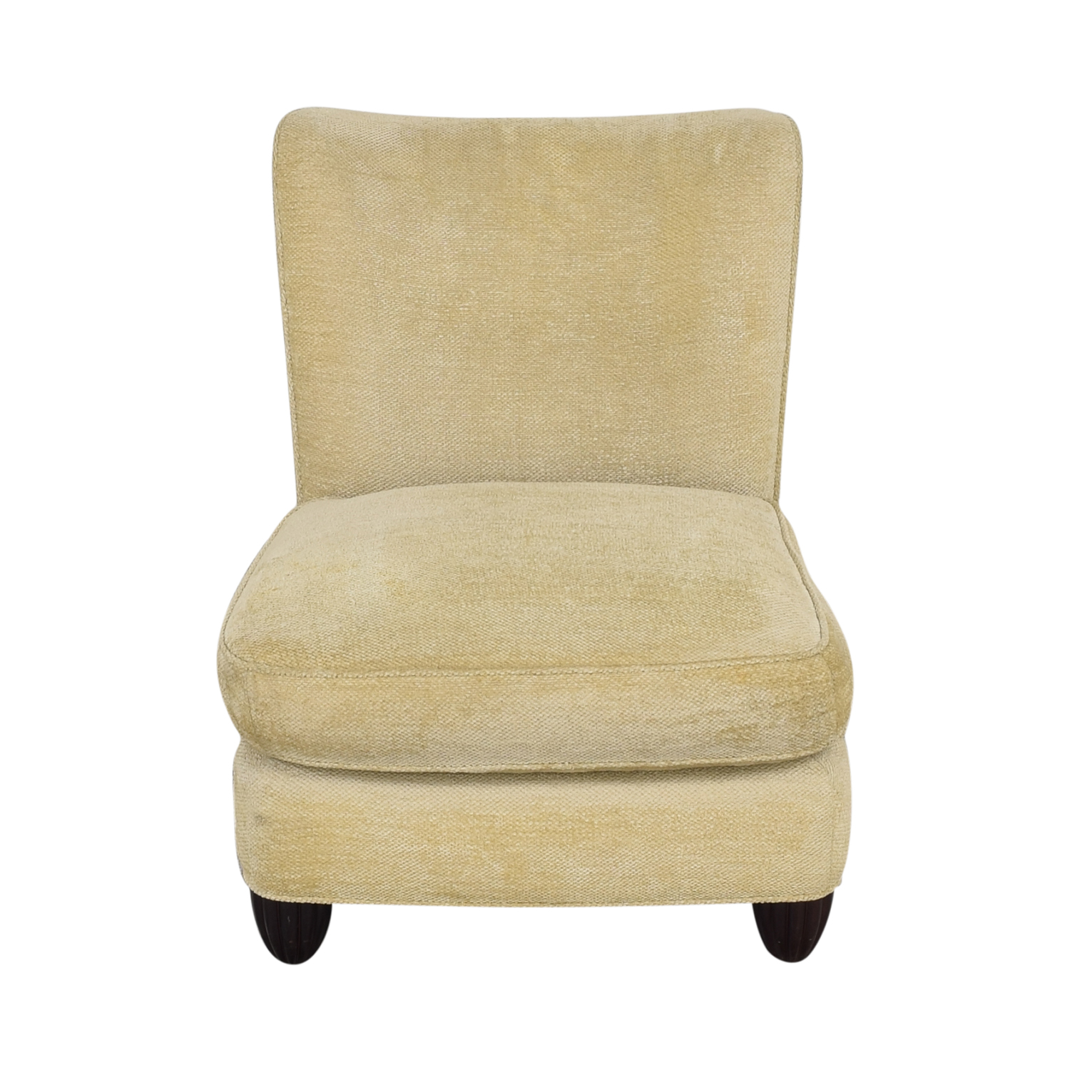 Baker Furniture Baker Furniture Barbara Barry Slipper Chair used