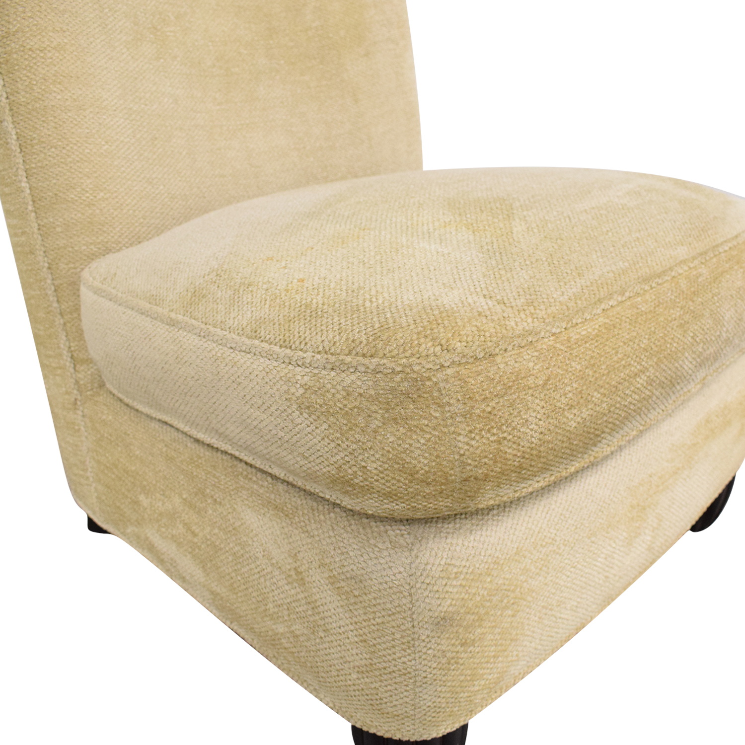 Baker Furniture Barbara Barry Slipper Chair / Chairs