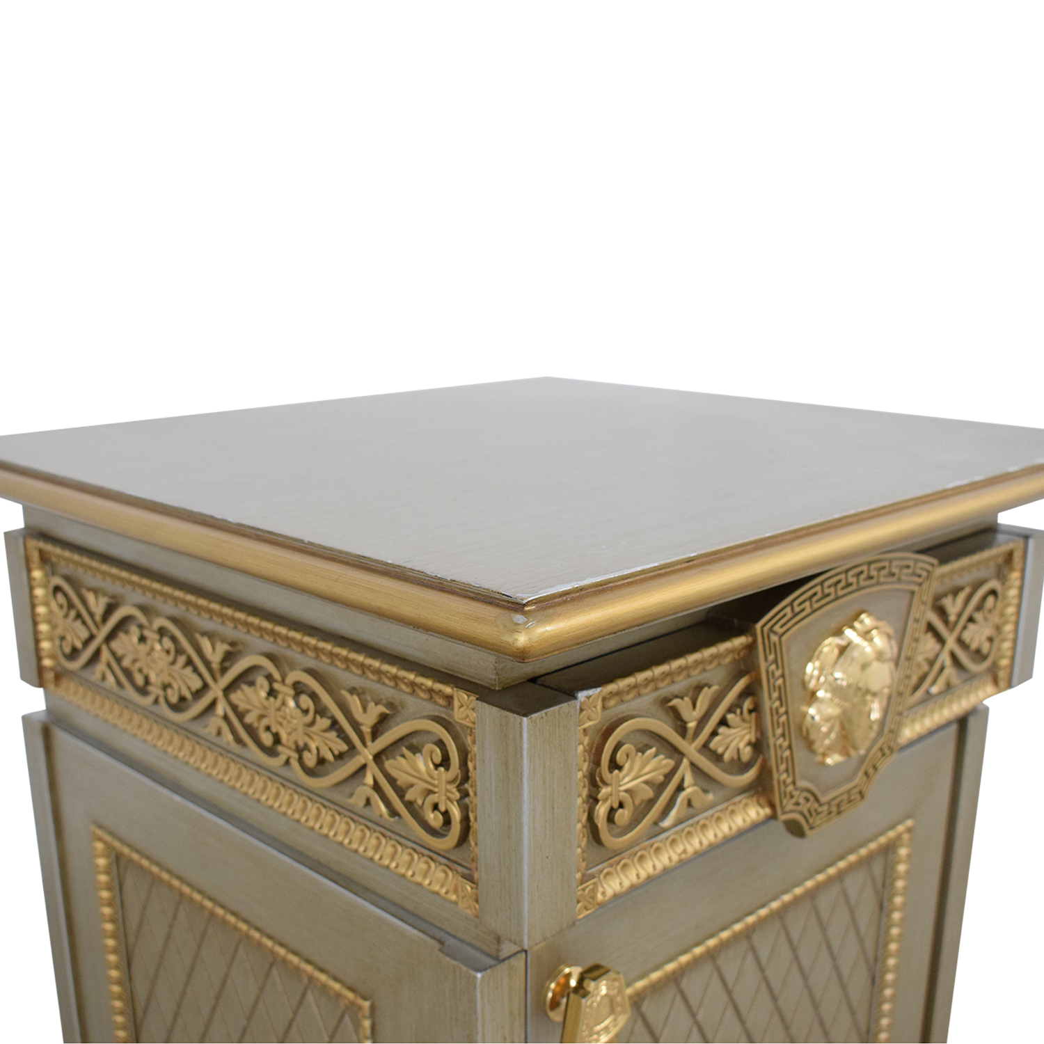 Versace Versace Side Table Tables