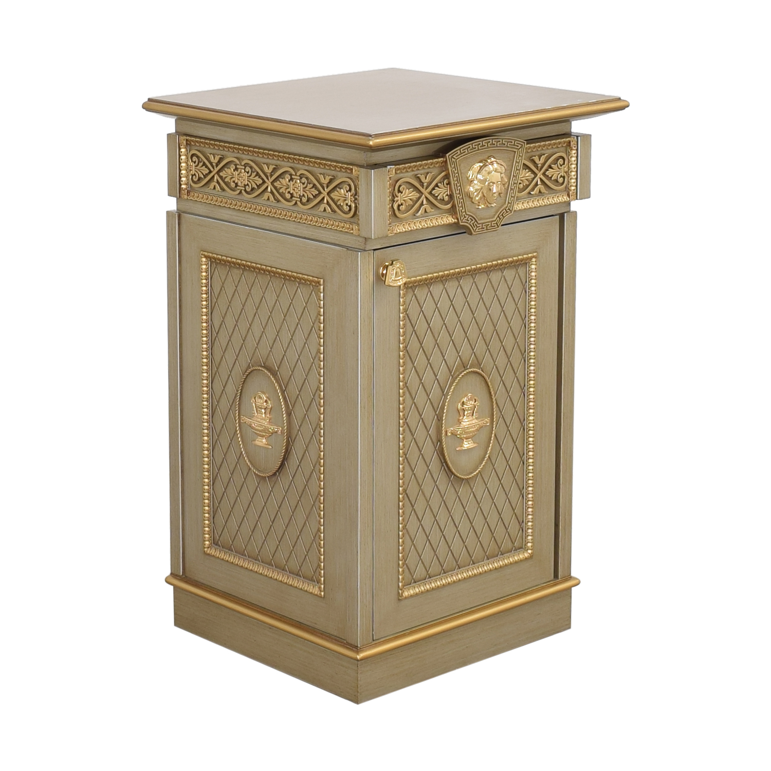 Versace Versace Side Table on sale