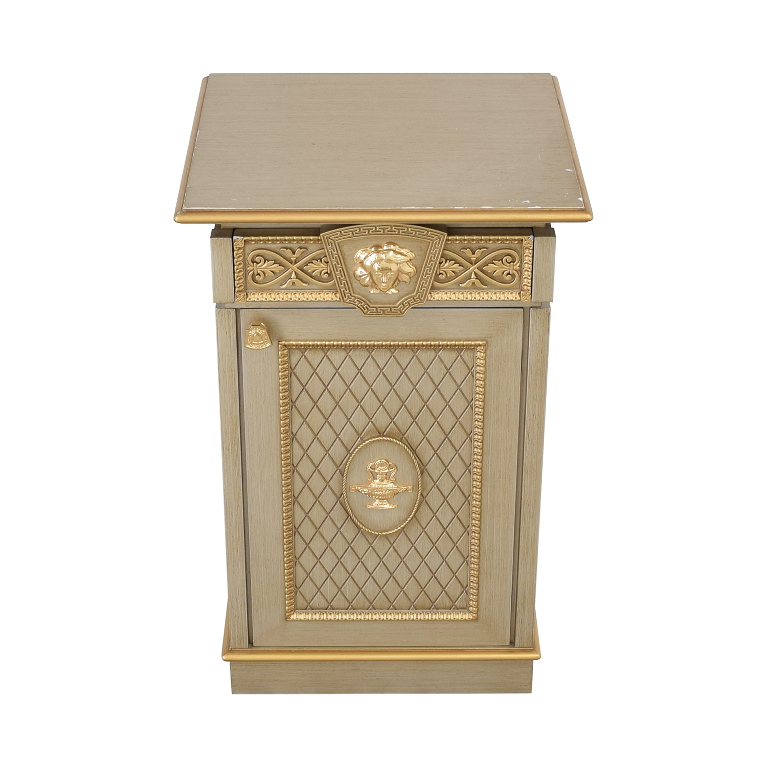 Versace Versace Side Table coupon