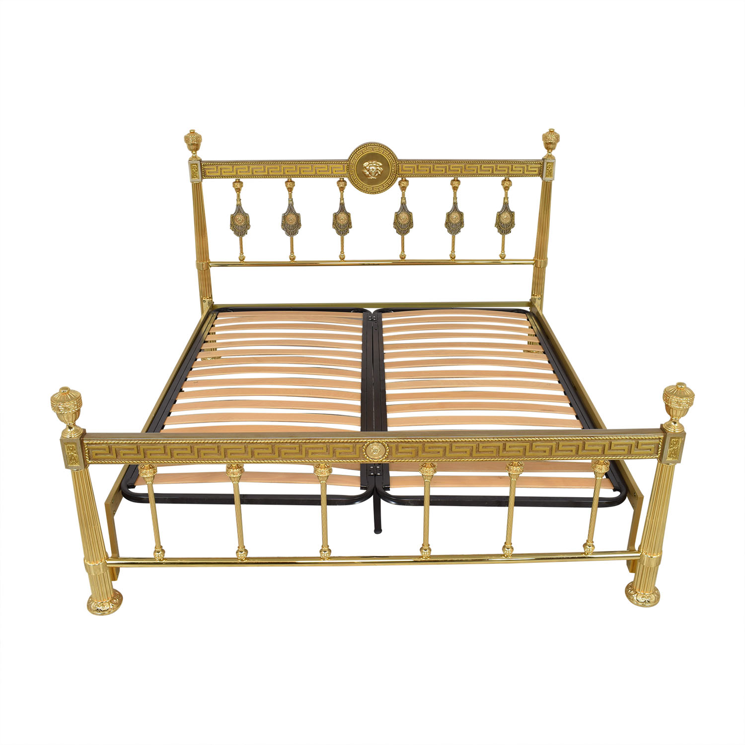 Versace Versace King Bed Frame price